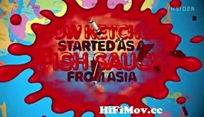 View Full Screen: ketchup originated in asia as a thin soy sauce made from fermented fish.jpg