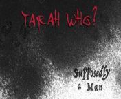 Mordern Punk, Rock, Grunge <br/>Tarah Who? Hits back and burning off some rage of societal and personal injustices<br/><br/>Crowdsurfers Magnet: the channel for underground Rock, Hardcore and Metal.<br/>Bang you head to classic metal anthems that influenced a whole genre, and get to know the latest and best band from the base.<br/>Find the stuff you won't find anywhere else on YouTube in high Quality Audio and Video.<br/>Subscribe to be part of this and never miss the newest videos!<br/><br/>Add us on Facebook: https://www.facebook.com/pages/Crowdsurfersmagnet/458271627566586