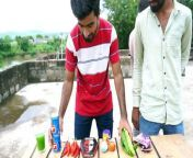 Ball Roll Game With Jolochips _ <br/><br/>जहा बॉल रुकेगी वो खाना पड़ेगा <br/><br/>- Gone Funny <br/><br/>   The Experiment TV   <br/><br/>\
